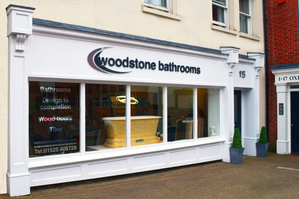Welcome to the Woodstone Bathrooms blog