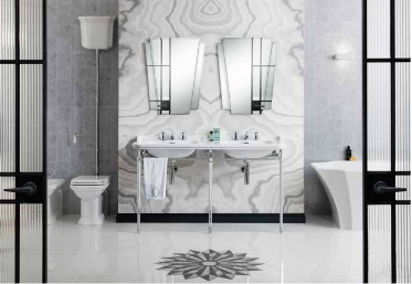 Two key considerations when discussing your remodelling ideas with a bathroom designer