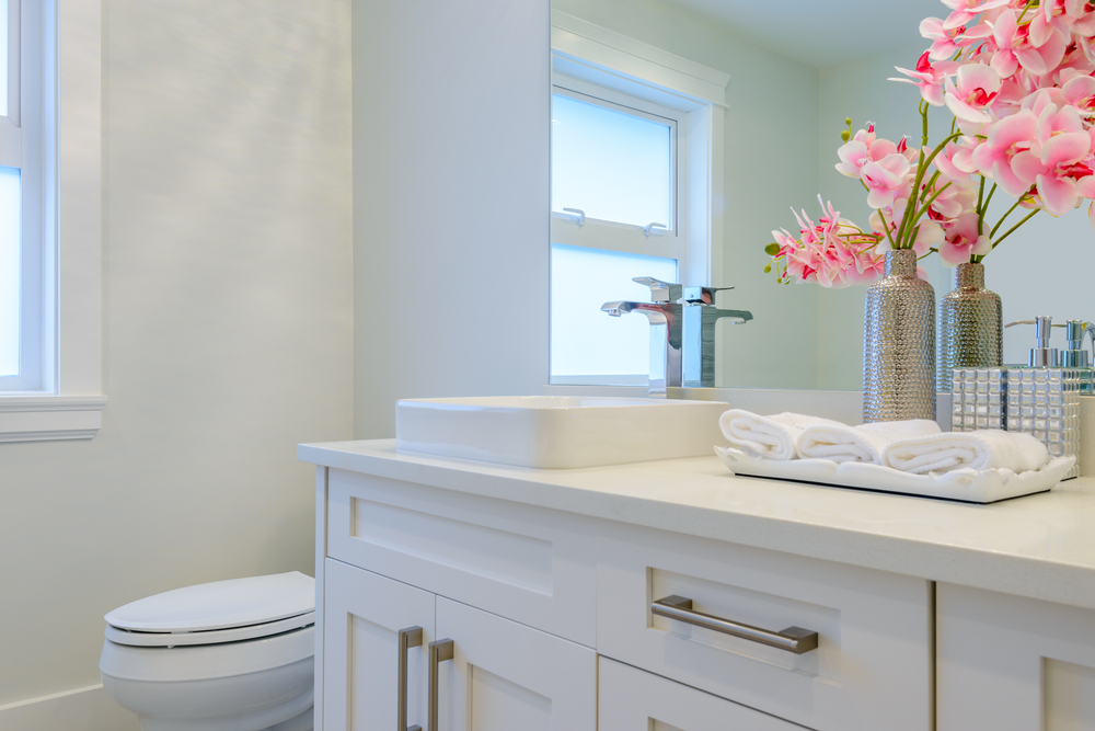 Three signs that you need a new bathroom