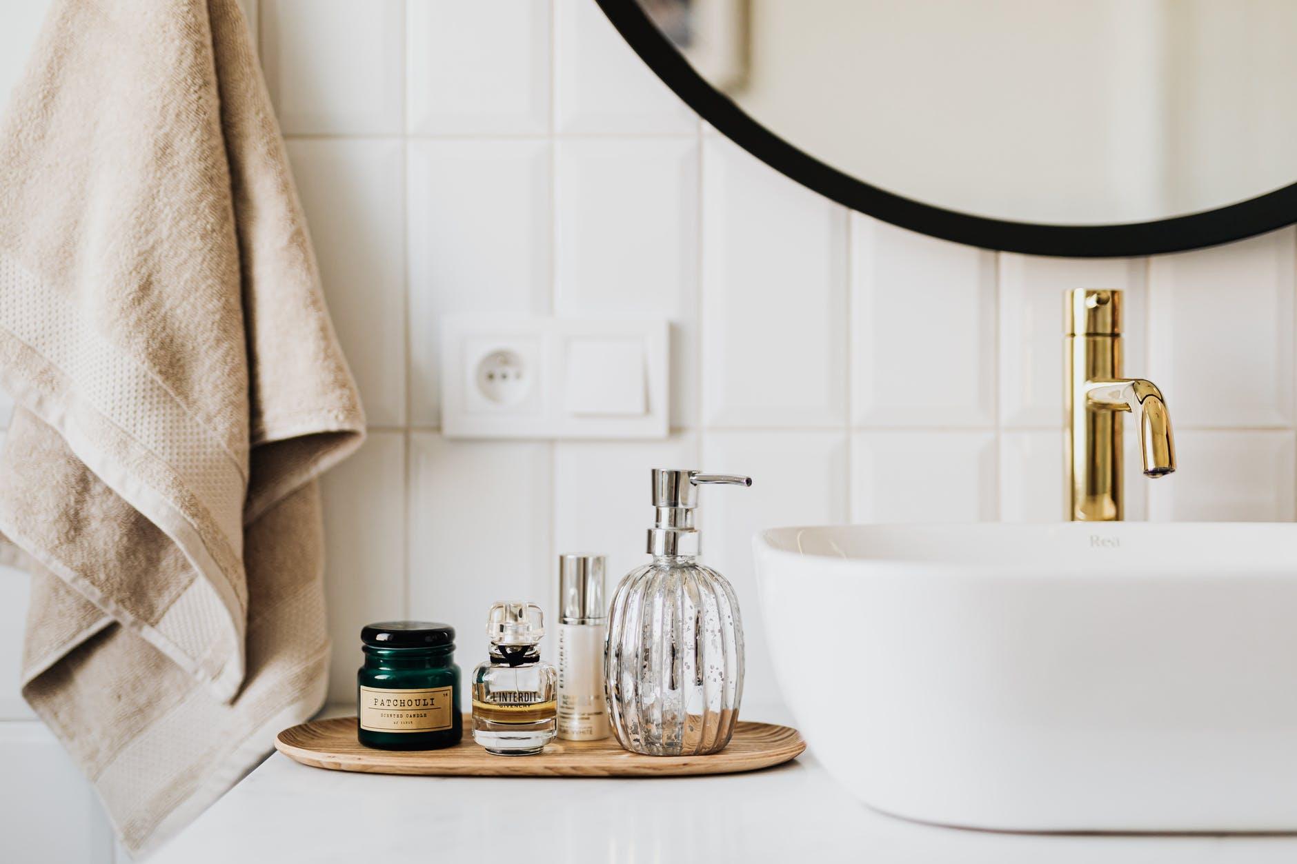 5 Bathroom Design Trends for 2021