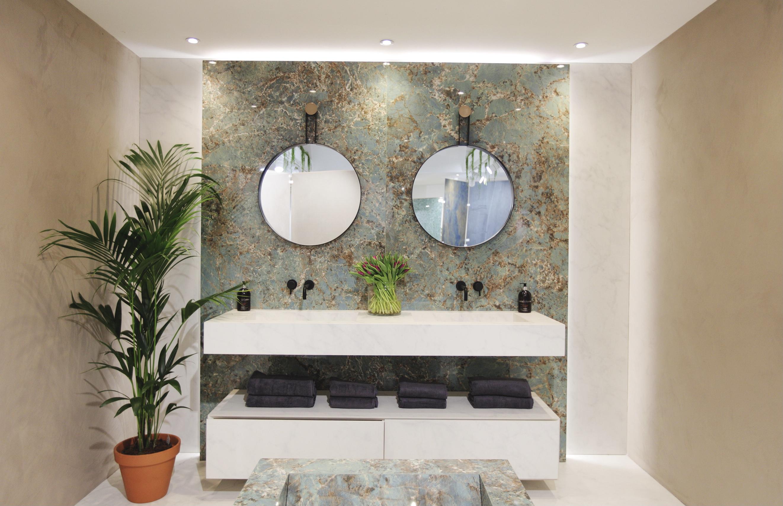 How to Create a Smart Bathroom