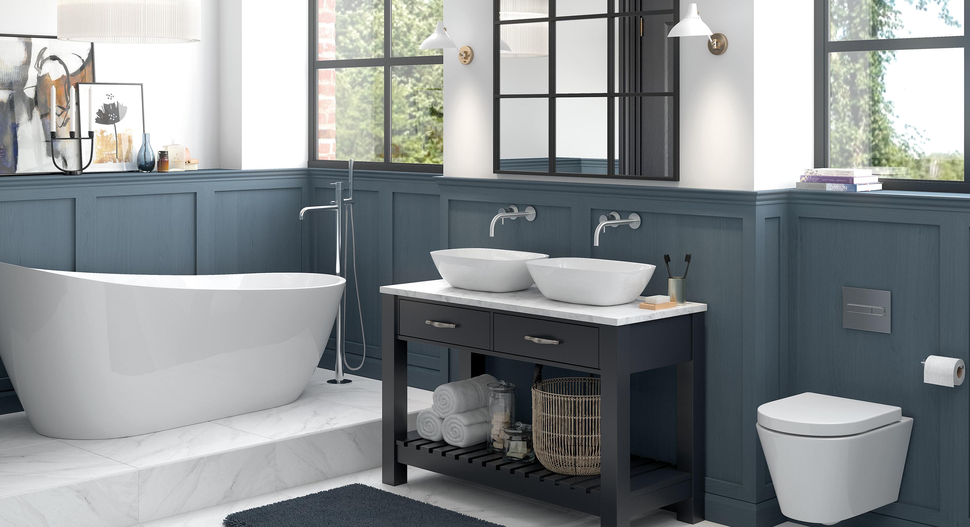 4 Bathroom Design Mistakes to Avoid